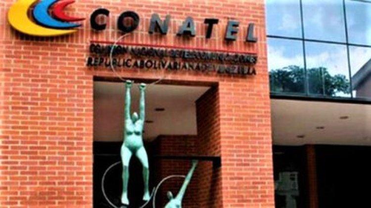 Conatel es el organismo que más ha censurado o cerrado medios en Venezuela