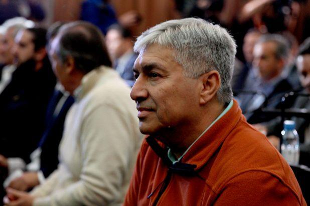Báez está detenido desde abril de 2016 (EFE/Carlota Ciudad/Archivo)