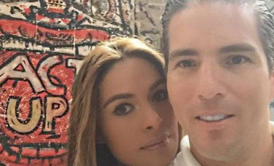 Fernando Reyna Iglesias negó haber engañado a la conductora de