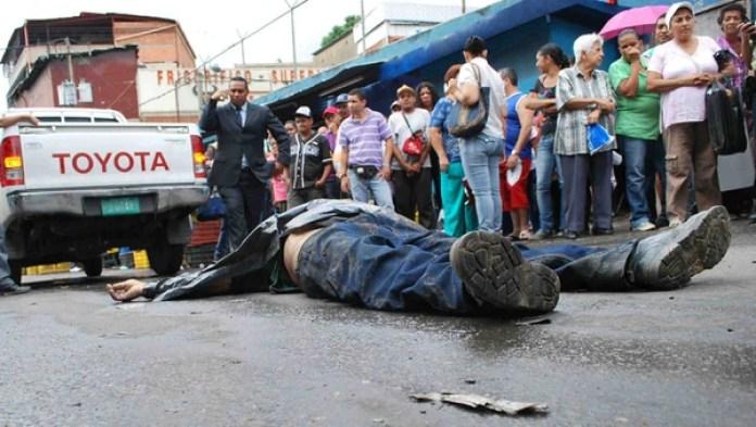 6) Maturín, Venezuela