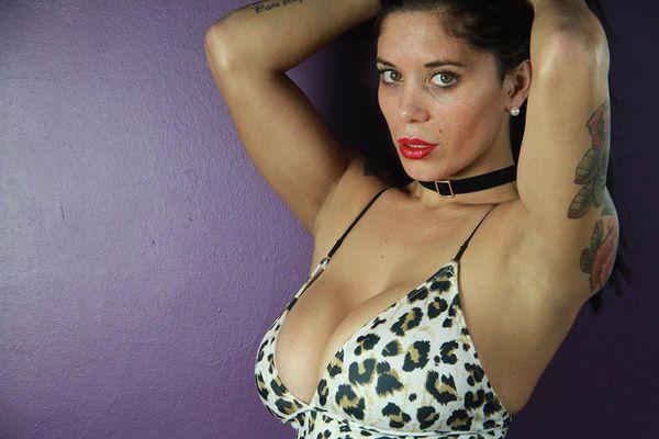 Valeria Aquino