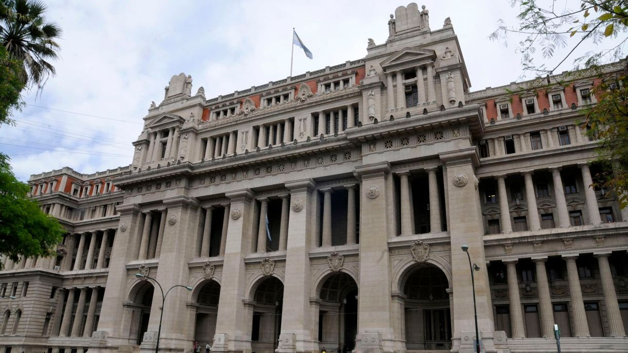 Tribunales de Talcahuano