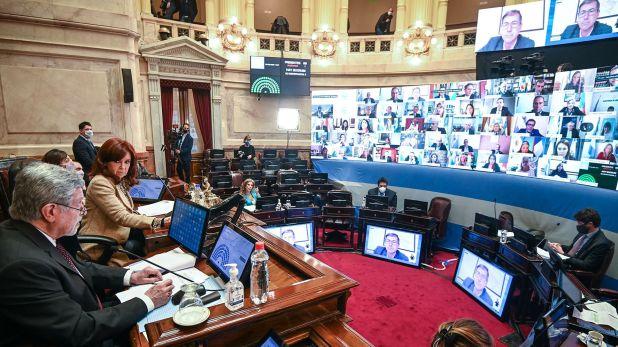 sesion senado 16-09-2020 traslado jueces