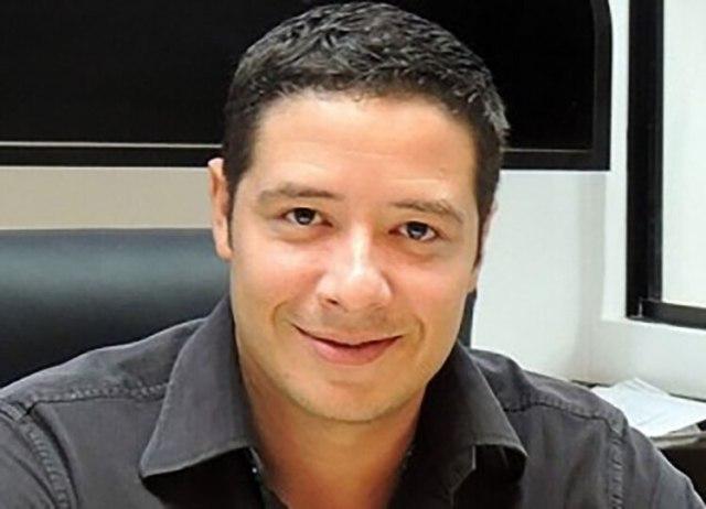 Walter Jacob Gavidia Flores