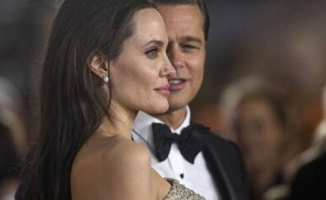 Brad Pitt y Angelina Jolie comenzaron su romance en 2005 y se separaron en 2016 (REUTERS)