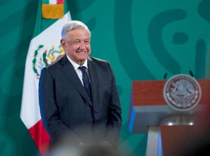 Margarita Zavala asegura que la 4T no representa a las mujeres de México (Foto: Presidencia de México)