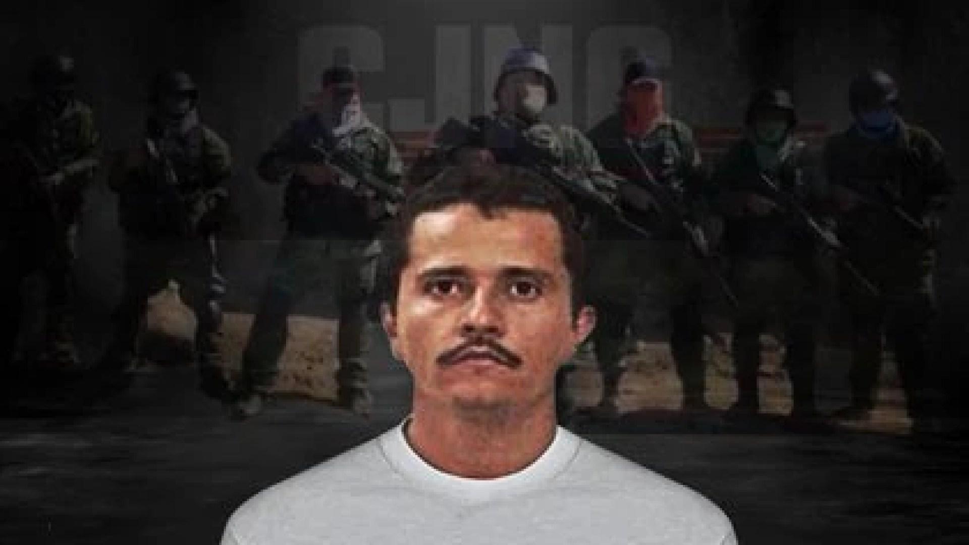 El Mencho, líder del CJNG, está en la lista de los más buscados por la DEA, agencia que ofrece 10 millones de dólares por datos que lleven a su captura  (Fotoarte: Steve Allen)