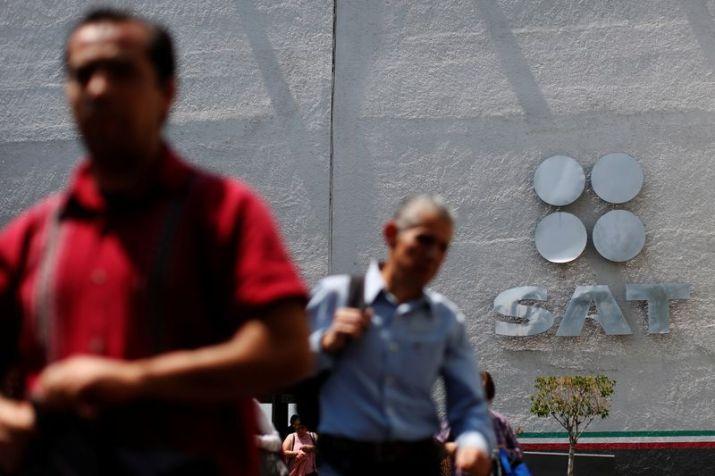 Para verificar el domicilio fiscal, el SAT enviara a una persona para conocer la situación del contribuyente (Foto: Carlos Jasso/Reuters)