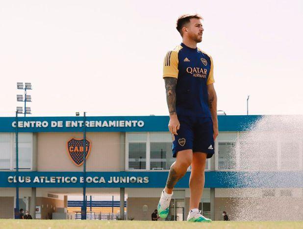 Julio-Buffarini-entrenamiento-Boca-2