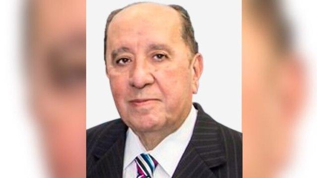 Elías Masri tenía 91 años
