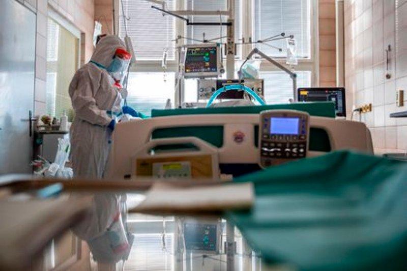 """""""Se necesita más investigación de las respuestas inmunes preexistentes antes de la segunda exposición y la carga de inóculo viral"""" (Efe)"""