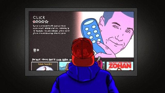 Según estudios el 26% de los millennials le dan los datos de su cuenta de Netflix a otras personas (Foto: Archivo/Infobae)