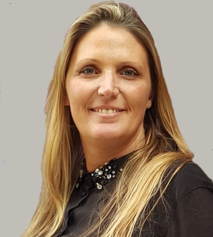 Verónica Geese, secretaria de estado de la energía de la provincia de Santa Fe