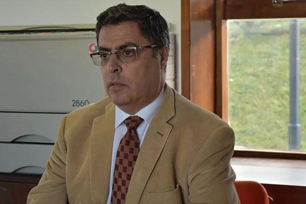 El juez de Instrucción Nº 2 de Río Grande, Raúl Sahade,