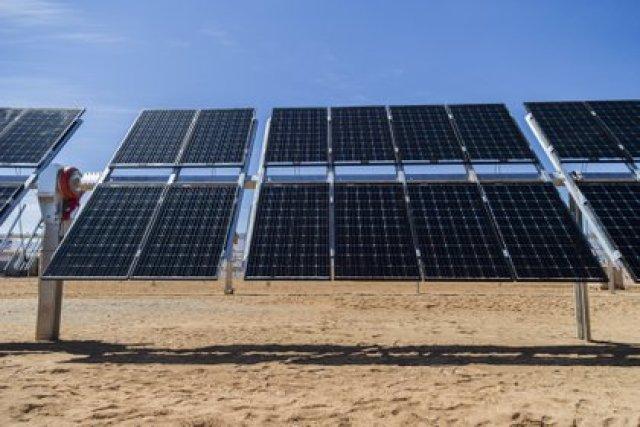 05/03/2021 Seguidores solares bifaciales de Soltec EUROPA ESPAÑA ECONOMIA SOLTEC