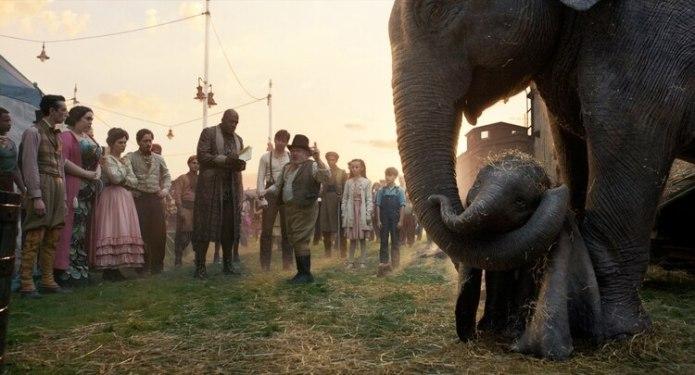 No se usaron animales reales en el rodaje (Foto: Disney)