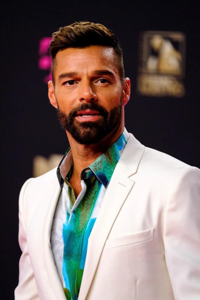 Ricky Martin (Foto: Yatra Maris Alejandra Cardona/Reuters)