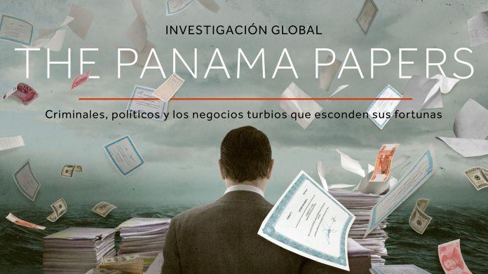 Panama Papers nota