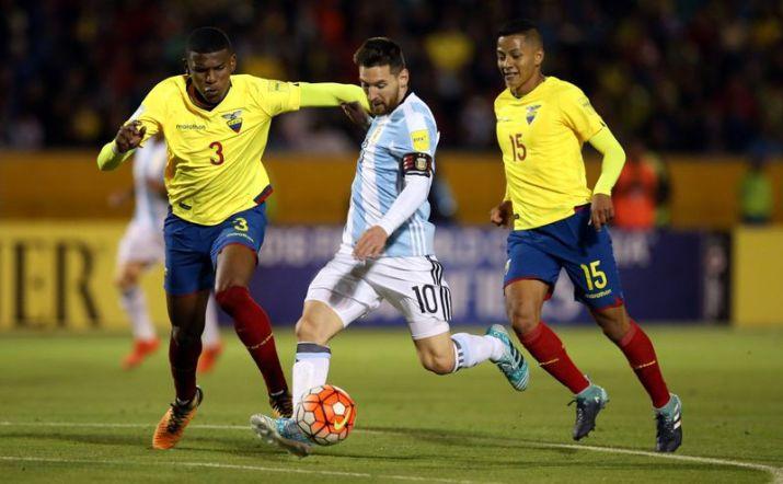 ¿Podrá Argentina ilusionarse con ganar el Mundial sin Messi entre sus filas? (Reuters)
