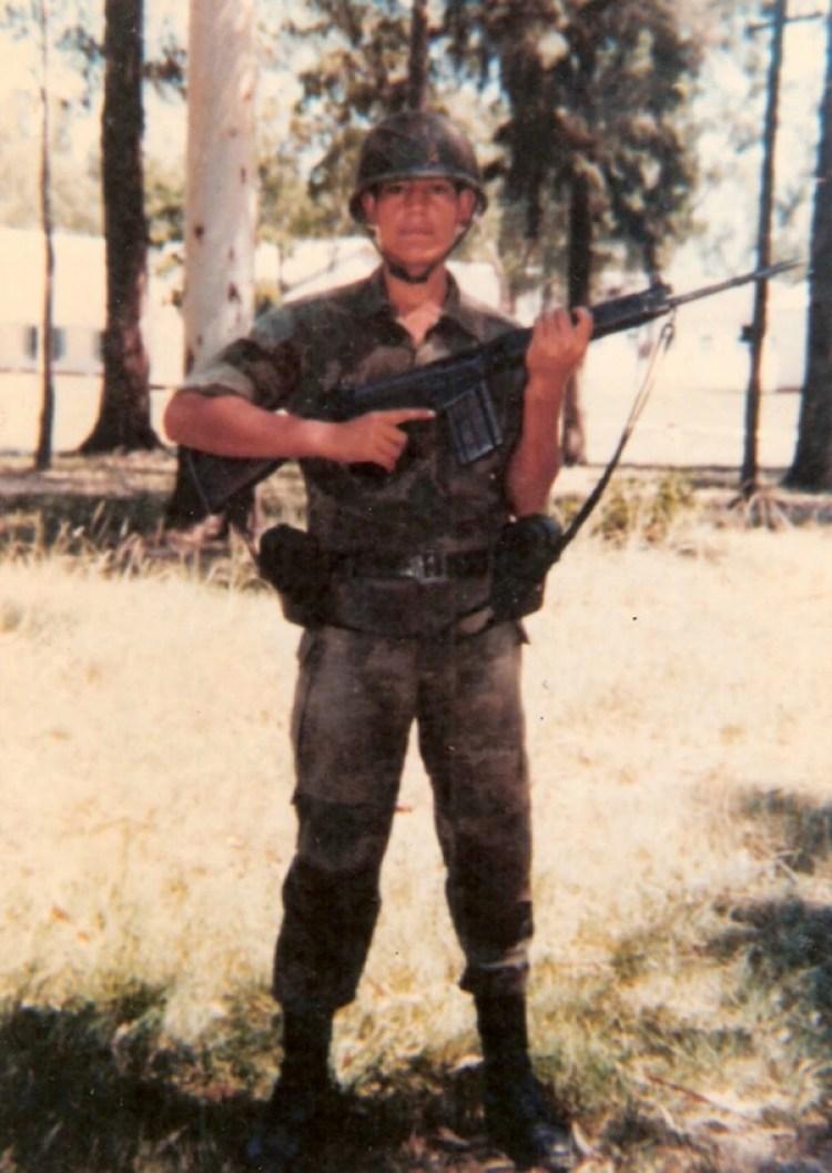 Eduardo Gómez era chaqueño y falleció a los 19 años