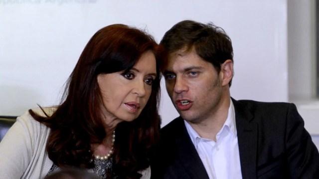 Existe un fuerte temor de los inversores a que vuelva Cristina Kirchner al Gobierno