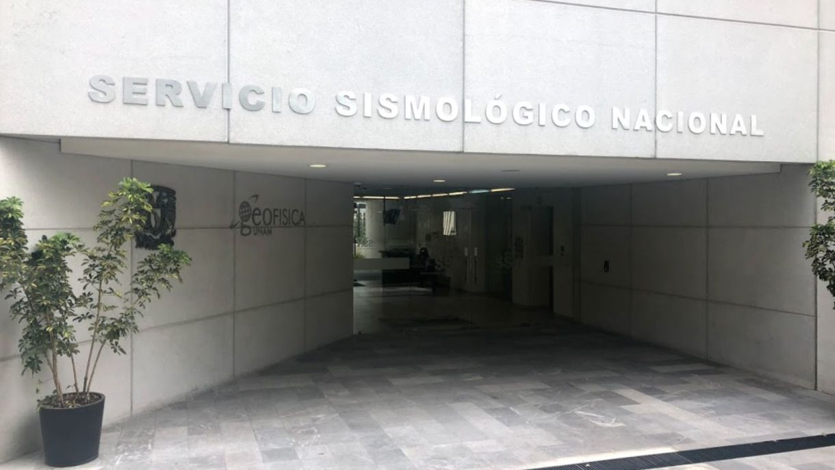 Las instalaciones del SSN se encuentran en Ciudad Universitaria, y pertenece a la UNAM (Foto: Google)