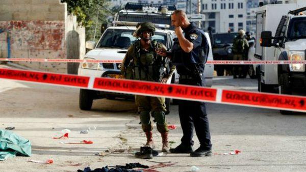 Cisjordania es, junto con Jerusalén e Israel, el escenario de episodios regulares de violencia (Reuters/archivo)