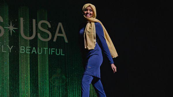 En 2016 representó al estado de Minnessotta en la competición de Miss Estados Unidos