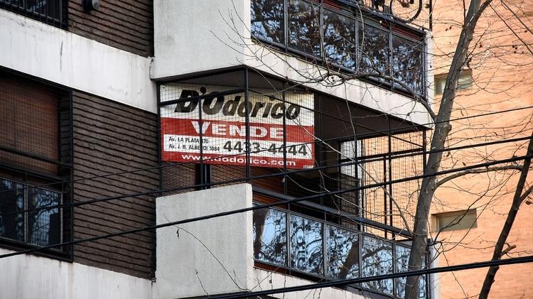 Para el sector inmobiliario 2019 cerrará como uno de los años de menos operaciones (Nicolás Stulberg)