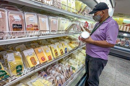 Venezuela vive bajo un régimen de hiperinflación
