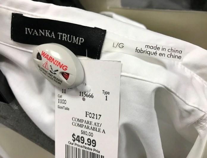La marca que lleva su nombre cerrará (Reuters)