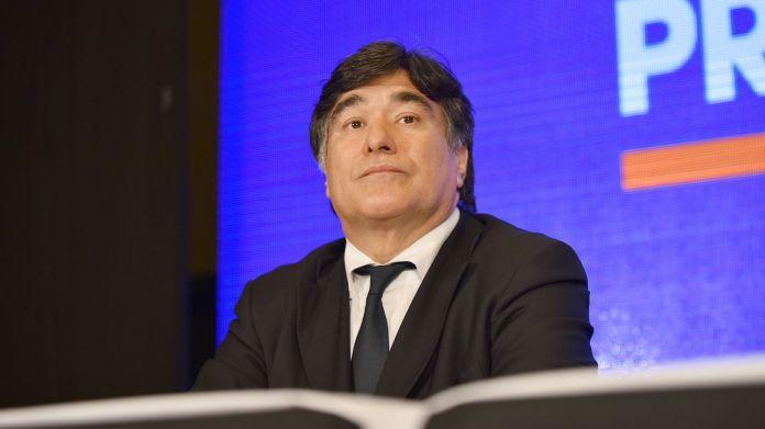 Carlos Zannini y su esposa se vacunaron como personal de salud falseando las declaraciones juradas
