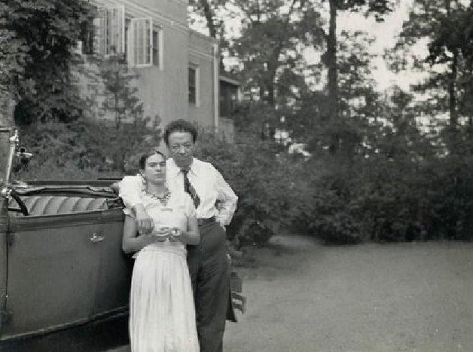 (Foto: Sitio Web Museo Frida Kahlo)