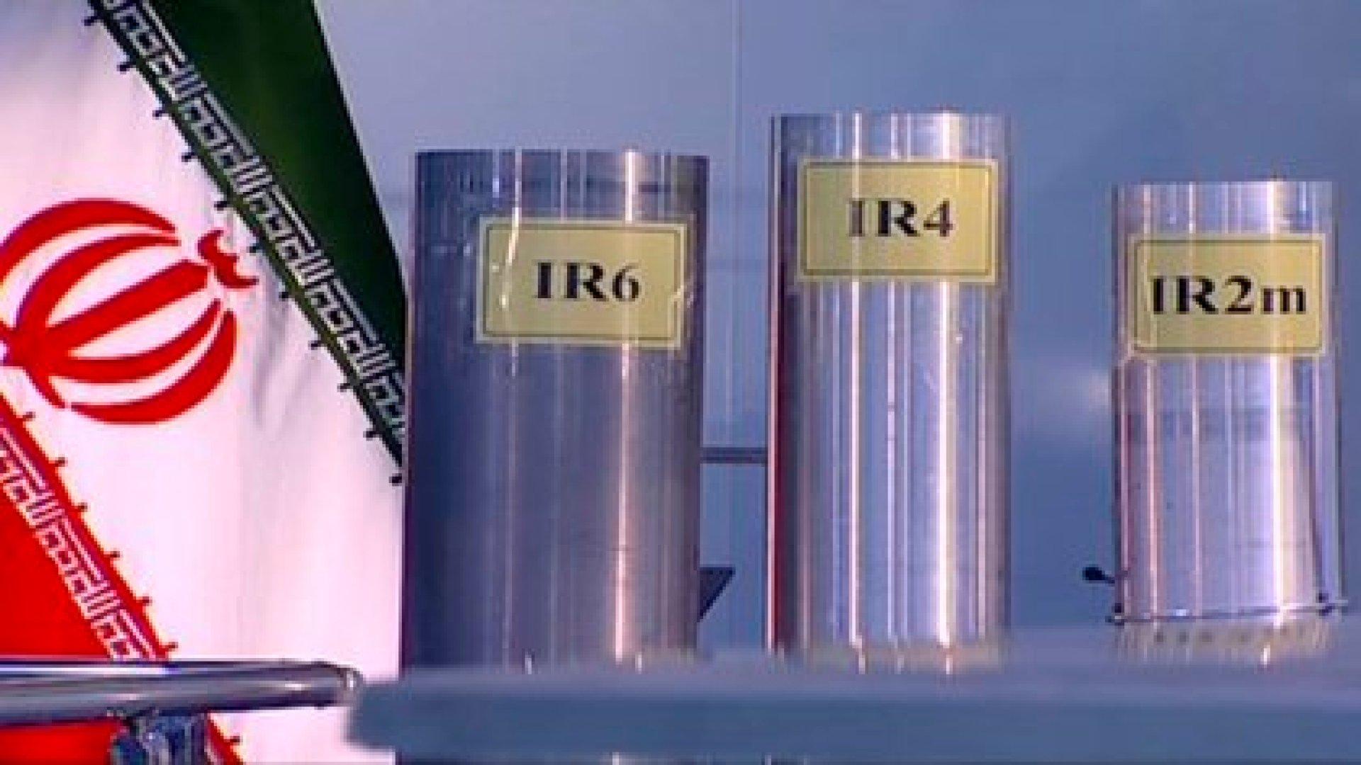 Irán comenzó el enriquecimiento de uranio al 20% en una nueva violación al acuerdo nuclear
