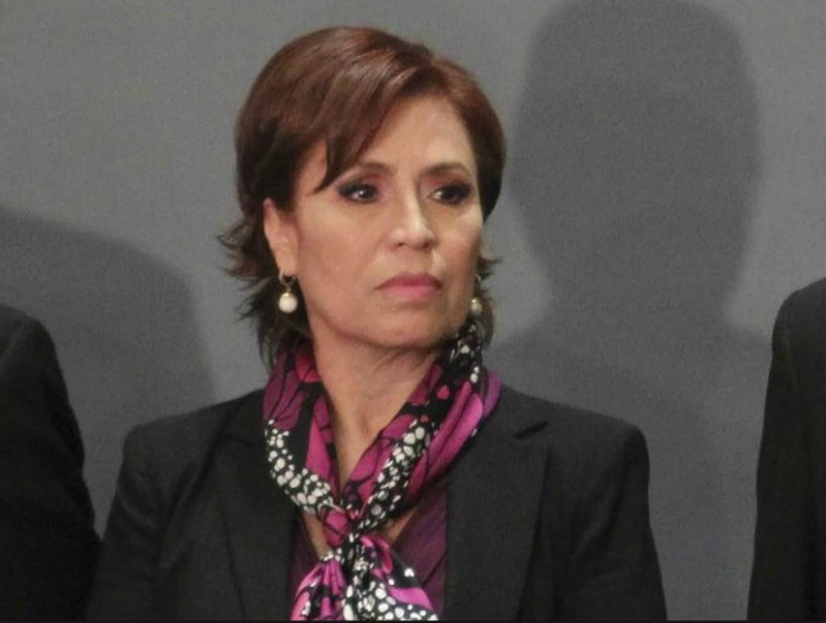 La ex funcionaria ocupó dos secretarías distintas durante la administración de Enrique Peña Nieto (Foto: Cuartoscuro)