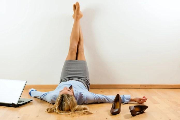 Es normal que, llevando este ritmo de vida, padezcamos niveles de estrés y ansiedad