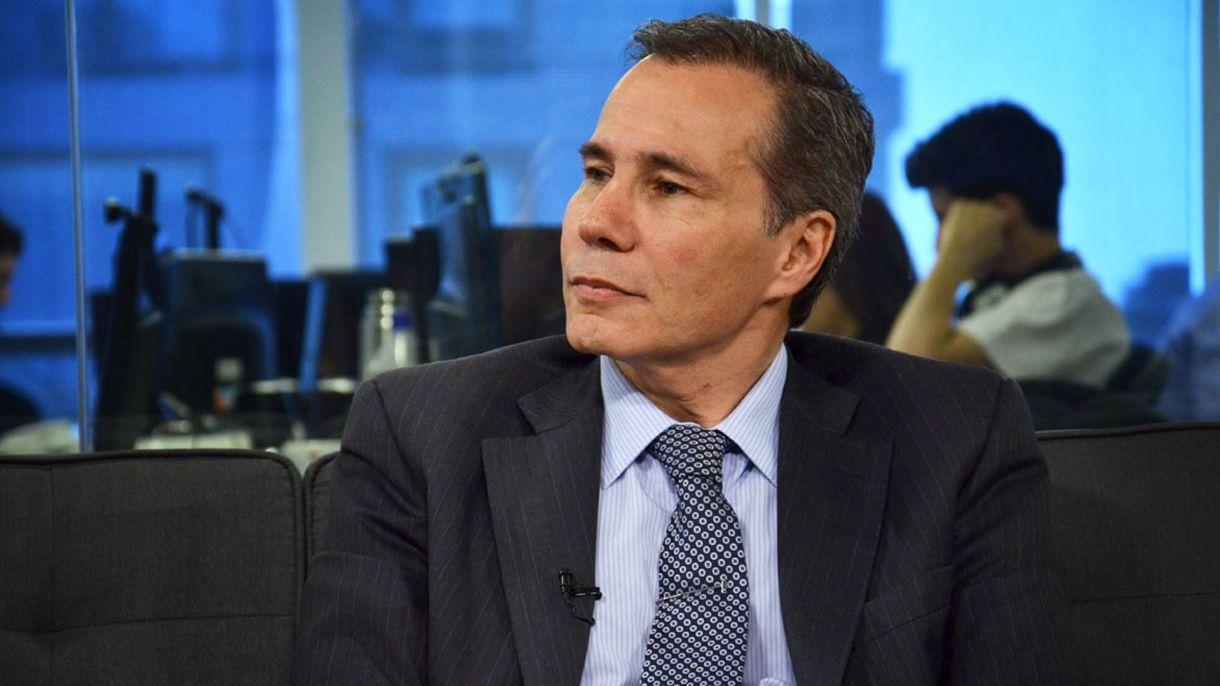 Alberto Nisman era apoderado de una cuenta donde figuraban, además, su madre y su hermana