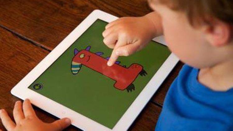 Hay dispositivos adecuados para niños que no son verbales y ciegos