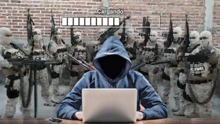 Las campañas digitales han sido utilizadas por los cárteles mexicanos (Foto: Especial)