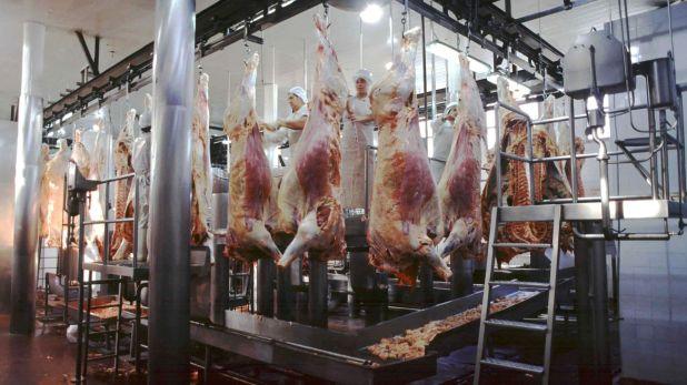 Uruguay también se destaca en la exportación de carne vacuna (NA)