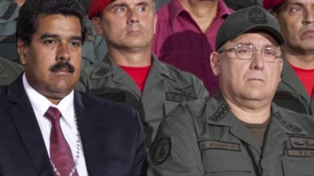 Acusan a Nicolás Maduro de hacer un pacto con los militares(Imagen de archivo)