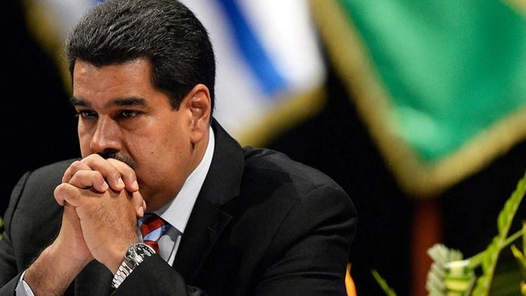 Nicolás Maduro, cada vez más acorralado