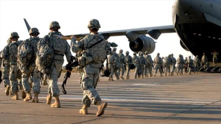 Las tropas especiales de Estados Unidos llevan años preparándose para la guerra con Corea del Norte