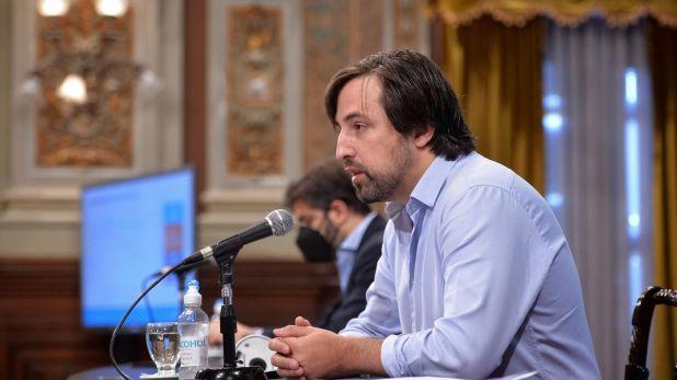 Informe epidemiologoco GBA provincia Carlos Bianco y Nico Kreplak