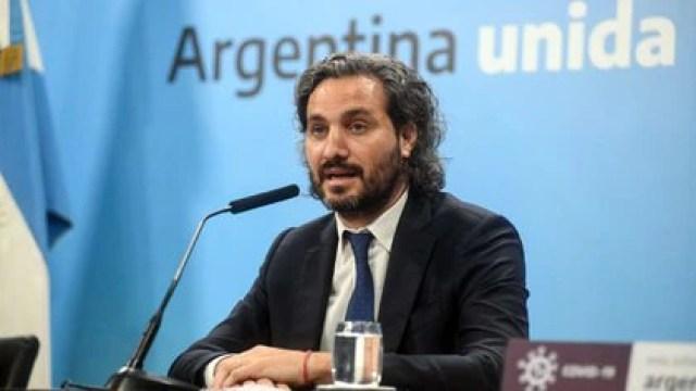 El jefe de Gabinete, Santiago Cafiero, convocó a una reunión a sus pares de la Ciudad de Buenos Aires y la provincia de Buenos Aires