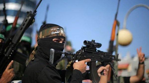 Hamas controla a Gaza y a los muchos grupos extremistas en su interior desde el 2007 (Reuters)