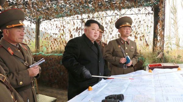 Kim Jong-un sigue adelante con su programa nuclear, pese a las prohibiciones de la ONU (Reuters)