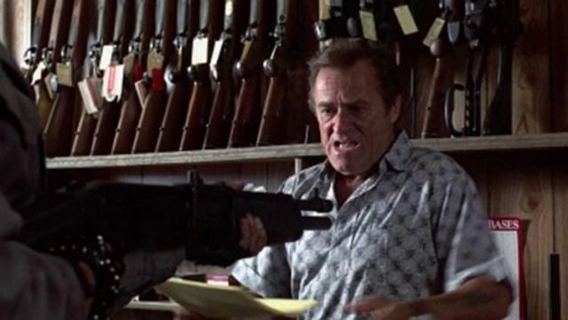 Dick Miller en Terminator de 1984