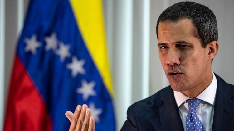Hezbollah impedirá le llegada de Guaidó al poder si se produce un enfrentamiento militar que amenace la dictadura de Maduro, si es necesario, a través de operaciones terroristas (Foto: AFP)