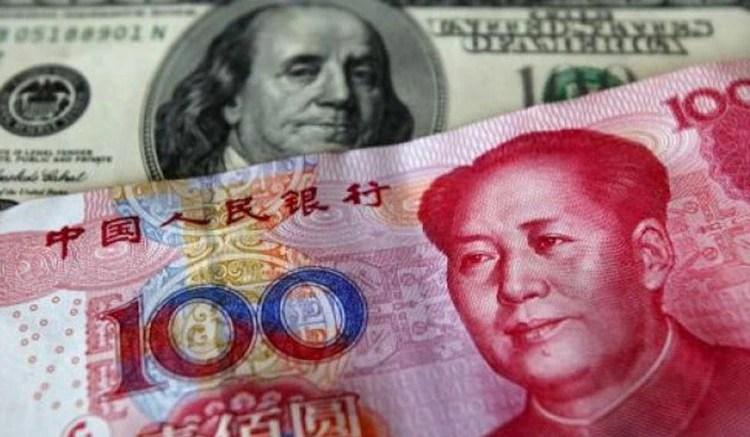 El yuan parecía más estabilizado este martes tras la devaluación del lunes (Reuters)